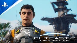 PlayStation  Outcast 2 - A New Beginning - World Trailer | PS5 anuncio