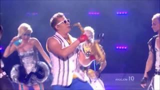 Epic Sax Guy - Sexy Sax Solo