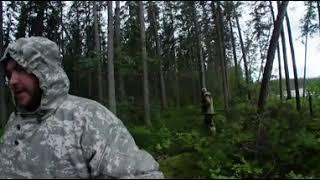 Северобайкальский район. Сплав по реке