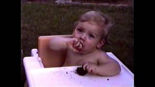 1990 Matts 1st Birthday