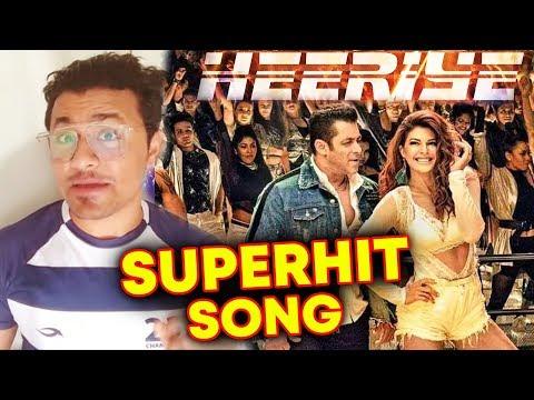 HEERIYE SONG SUPER HIT | RACE 3 | तोड़े सब रिकॉर्ड | Salman Khan, Jacqueline Fernandez