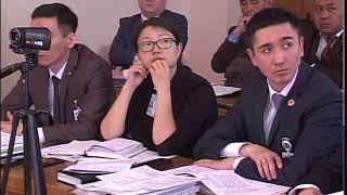 На Совете по этике сегодня вновь обсудили проступки госслужащих