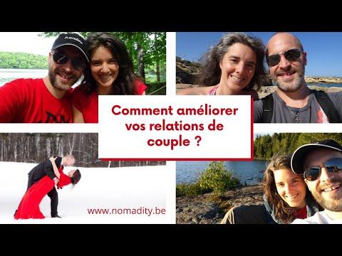 Comment améliorer vos relations de couple ?
