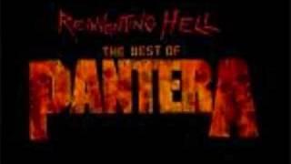 Pantera / Mouth For War