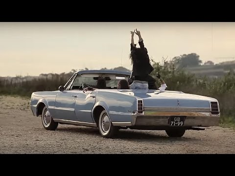 AFFÄIRE - Highway Affair (Official Video HQ)