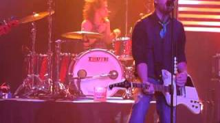 David Cook - #10 - Kiss on the Neck - Mystic Lake Casino - July 24, 2009
