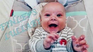 Finley Lanning- FINLEY'S LULLABY -DailyBumps #1