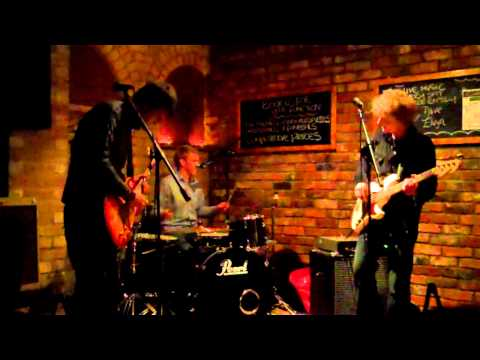 The Dave Elwyn Band Worry about Tomorrow Live At The Bistro