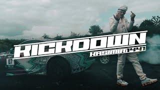 Musik-Video-Miniaturansicht zu KICKDOWN Songtext von Kasimir1441