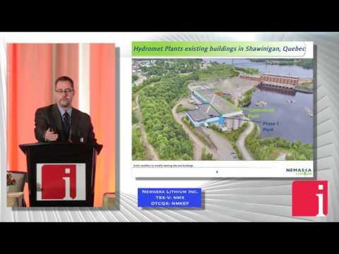 Bourassa explains Nemaska's innovative financing strategy ... Thumbnail
