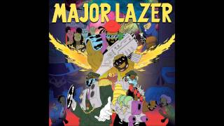 Major Lazer - Mashup the Dance (feat. The Partysquad & Ward 21)