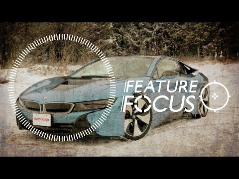2016 BMW i8's Innovative Hybrid Powertrain - Feature Focus