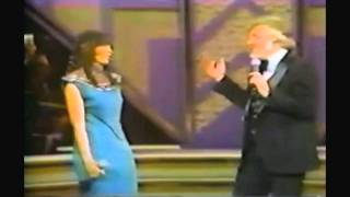 Donna Summer & Kenny Rodgers