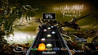 Children of Bodom - Pussyfoot Miss Suicide (Clone Hero Custom Chart Preview)