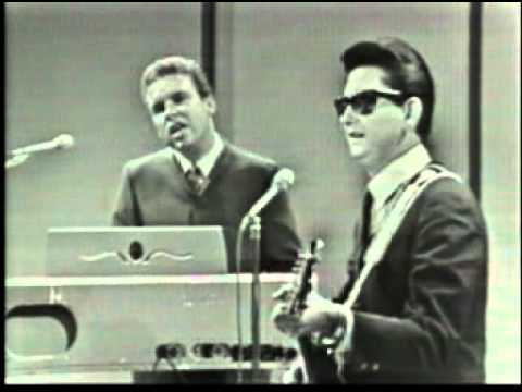 Roy Orbison  - Oh Pretty  Woman 1964