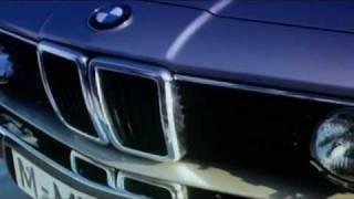 BMW 7er Heritage