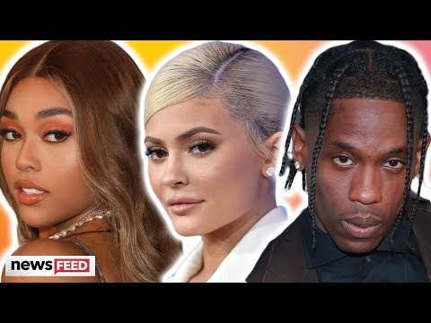 Jordyn Woods Gets Dragged Into Kylie Jenner's Breakup & Travis Scott's Mistress Breaks Silence!