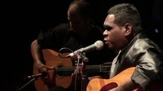 Gurrumul - Bapa Live Enmore Sydney 2008