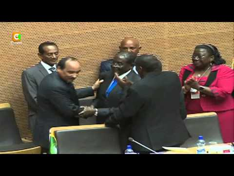 Kenya Fails To Rally Support For Anti ICC Motion
