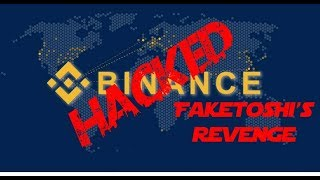 XRP King of Coins: Binance HACKED! Longer The Base, The Higer In Space For XRP!