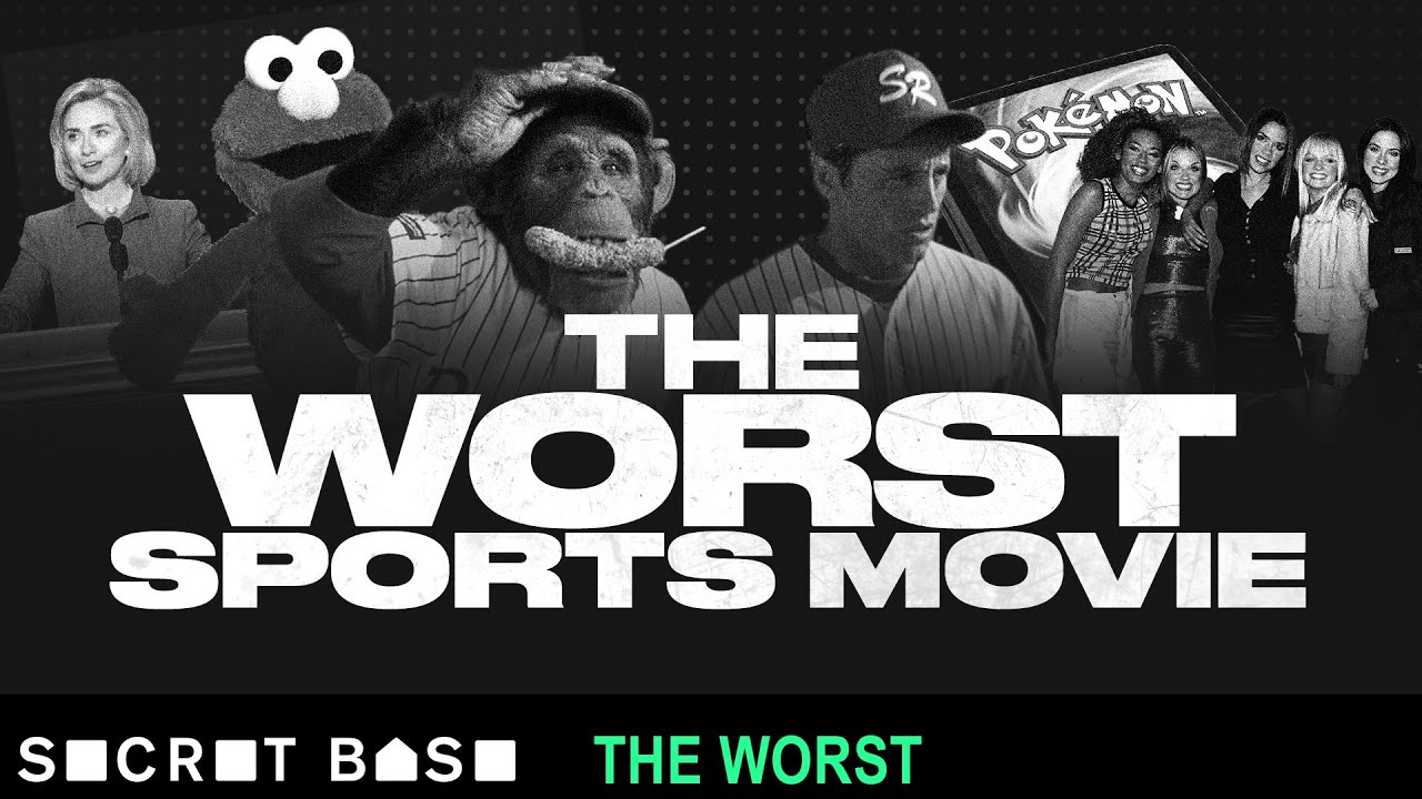 The Worst Sports Movie has endless farts, animal torture, and Matt LeBlanc thumbnail