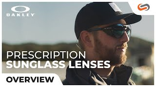 Oakley Prescription Sunglasses Lenses Only