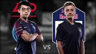 OG vs PSG LGD Grand Final Highlights The International 2018