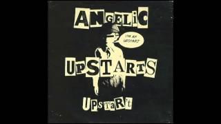 Angelic Upstarts The Tut Shuffle