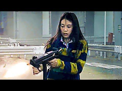 AVANT QUE NOUS DISPARAISSIONS Bande Annonce # 2 (2018) Kiyoshi Kurosawa