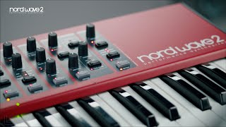 Nord Nord Wave 2 - Video