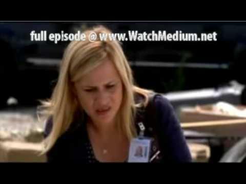 Medium Episode 5.03 Preview
