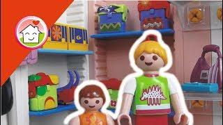 Playmobil Film Deutsch Ein Schulranzen Für Lena / Kinderfilm / Kinderserie Von Family Stories