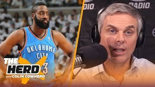 Colin Cowherd lists the 6 most foolish trades in sports history | THE HERD