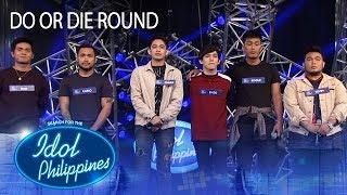 "Idol Hopefuls perform ""I'll Never Love Again""   Do or Die Round   Idol Philippines 2019"