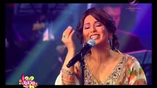 نوال الكويتية - وين أنتهي - ليالي فبراير 2009 تحميل MP3