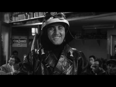 IL VIGILE de Luigi Zampa - Film annonce