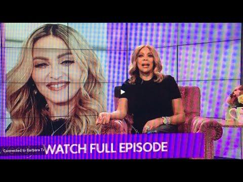Chenille Calls Sharon Stone Non Relevant | Wendy Williams Dropped Eva Type 💣 On Nikki Minaj