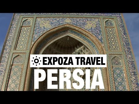 Persia (Asia) Vacation Travel Video Guide