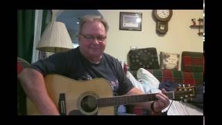 """""""Busted"""" by Johnny Cash (Cover)"""