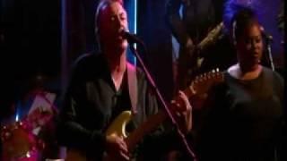Boz Scaggs - Georgia - Live