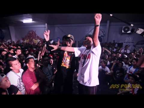 the fliptop battle league fliptop loonieabra vs