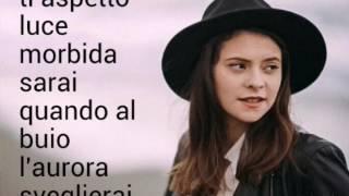 Francesca Michielin   Almeno Tu   LyricTesto