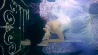 'Life in Letters' Underwater Music Video | Lucy Schwartz & Charity Water