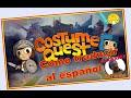 Como Traducir Costume Quest Al Espa ol De Forma F cil