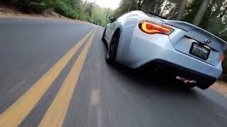 Chasing the FR-S | CINEMATIC FPV