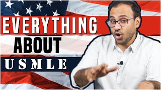 USMLE In 2020 - Everything you should know !