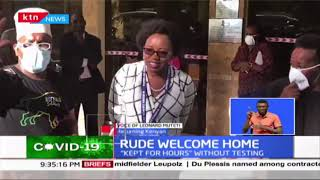 Rude welcome home: Woes of returning Kenyans