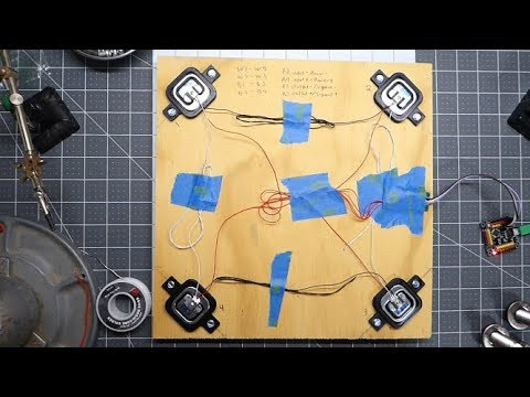 Load Cell Kit Build
