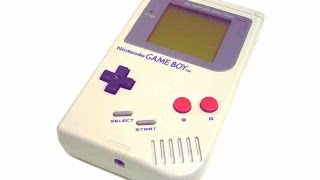 1989 Original Gameboy Teardown by TruView X-Ray
