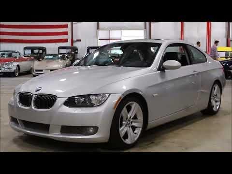 2007 BMW 335i for Sale - CC-1016267